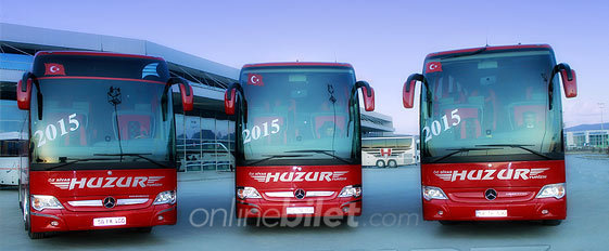 Öz Sivas Huzur Turizm