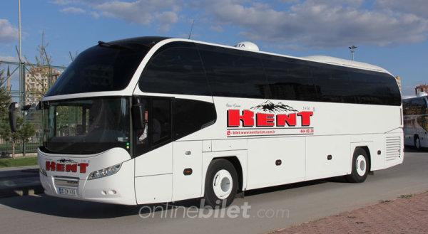 Kent Turizm