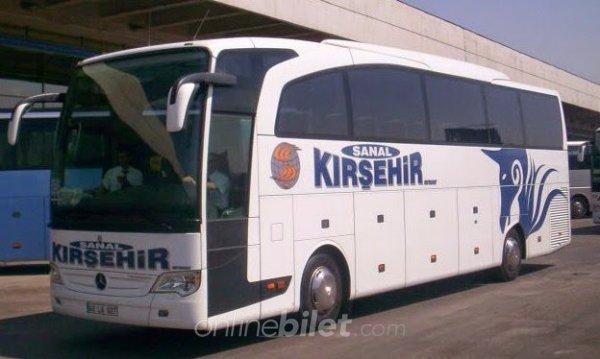 Şanal Kırşehir