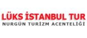 Lüks İstanbul Tur