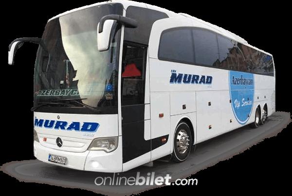 Lüks Muradoğlu Turizm