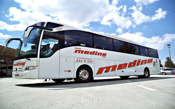 Malatya Medine Turizm