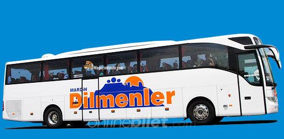 Mardin Dilmenler Turizm