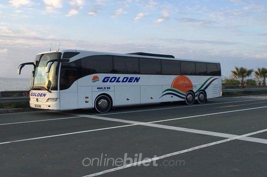 Karadeniz Golden Turizm
