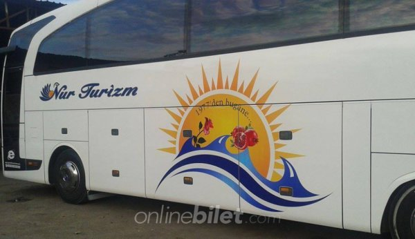 Mersin Nur Turizm