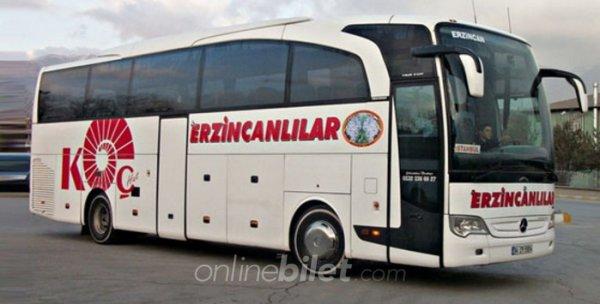 Öz Erzincanlılar Turizm