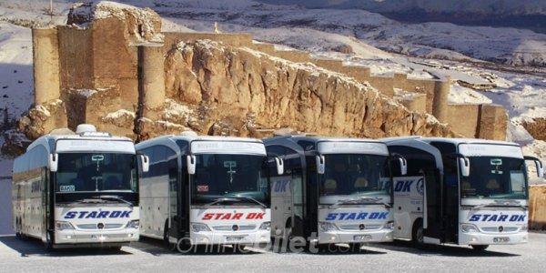 Star Ok Turizm