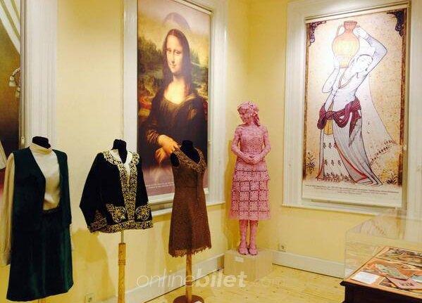 izmir kadın müzesi