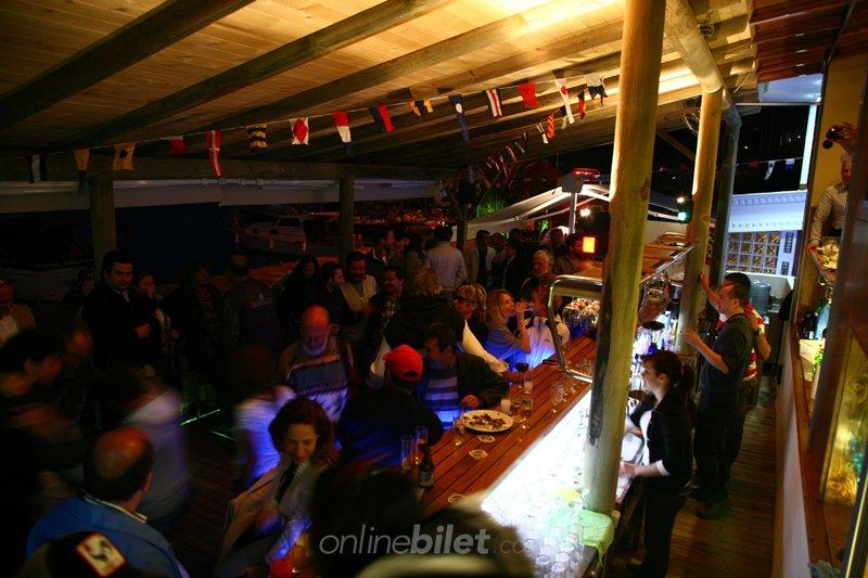 datça yacht club