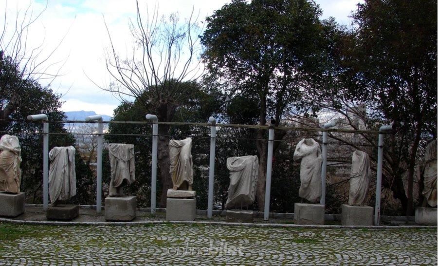 izmir arkeoloji müzesi