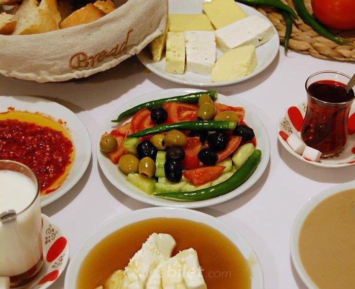 doyuran kahvaltı eskişehir