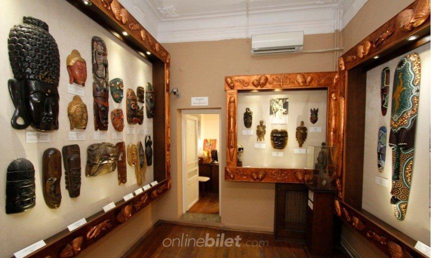 mask müzesi