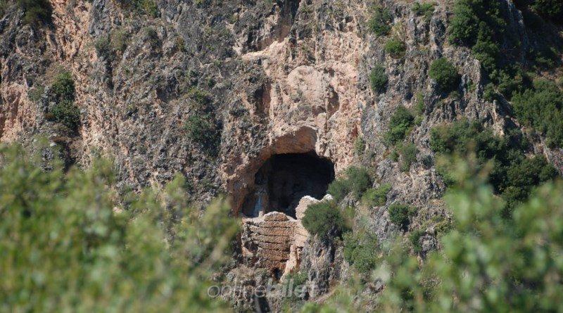 efkerit vadisi luvi tapınağı