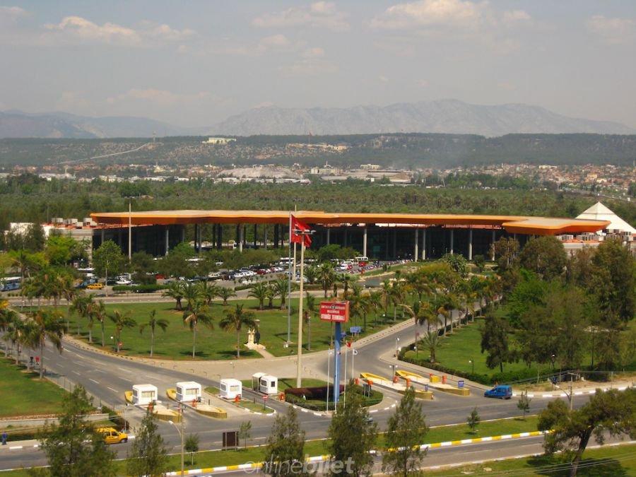 Antalya Otogarı