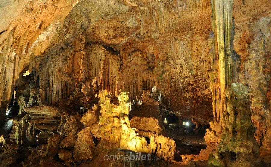 astım mağarası