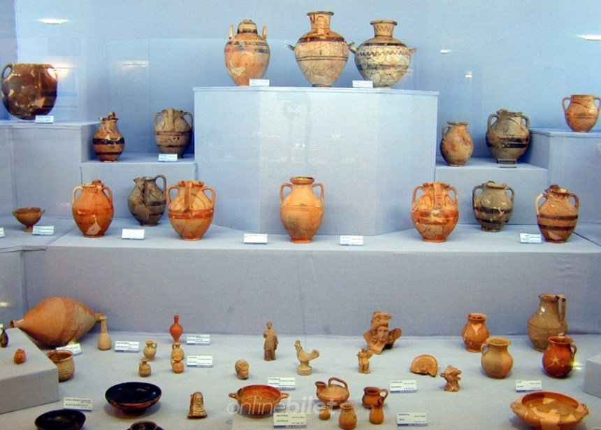 izmir tarih ve sanat müzesi