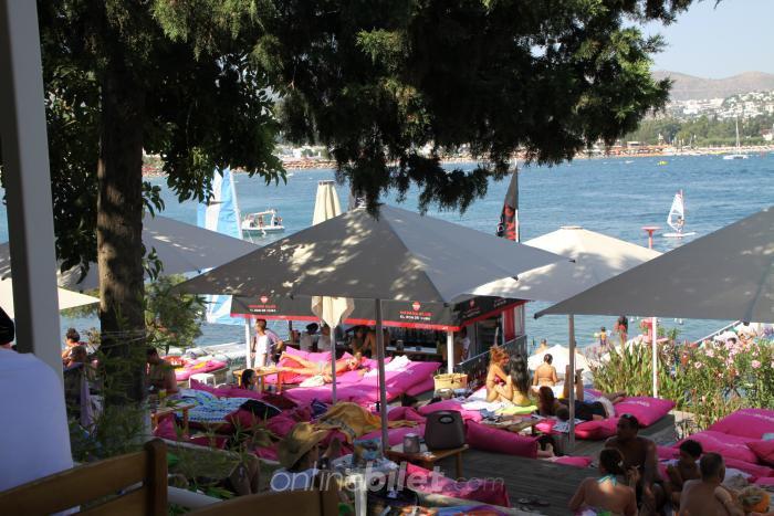 sarnıç beach