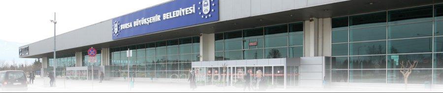 Bursa Otogarı - BURULAŞ