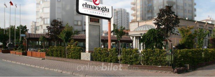 elmacıoğlu et lokantası