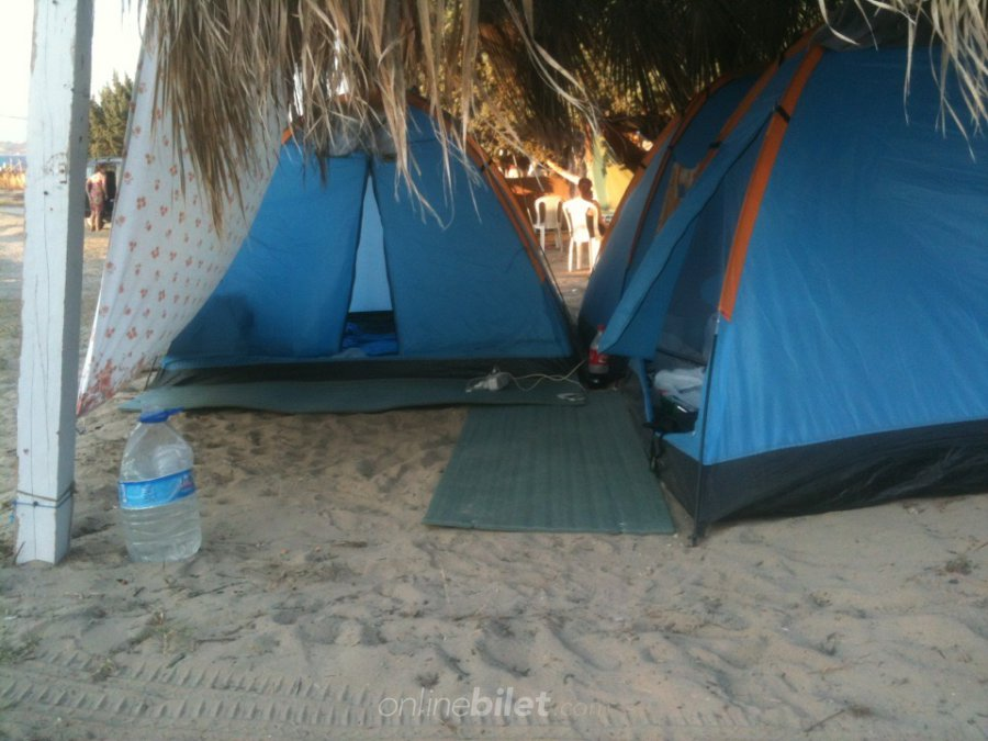 kalyoncu kamp