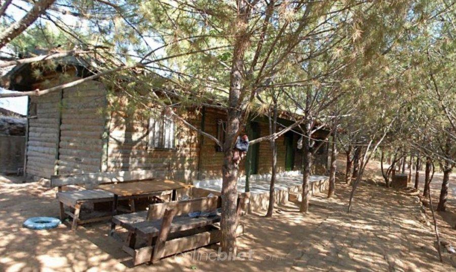 kalemlik kampı
