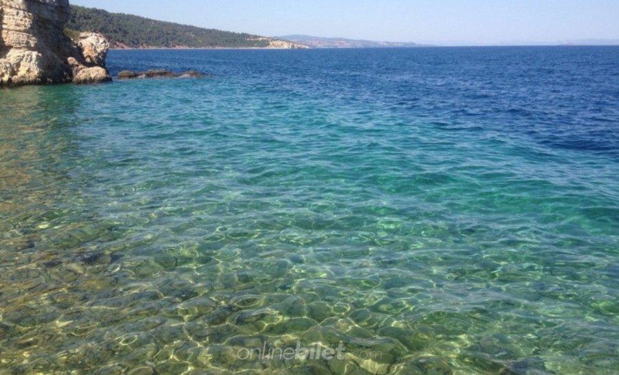 erikli denizi