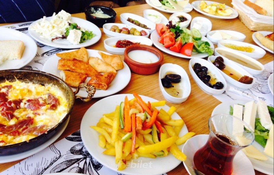 biber eskişehir kahvaltı
