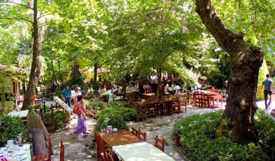 çınar restaurant marmaris
