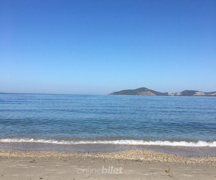 oba plajı alanya