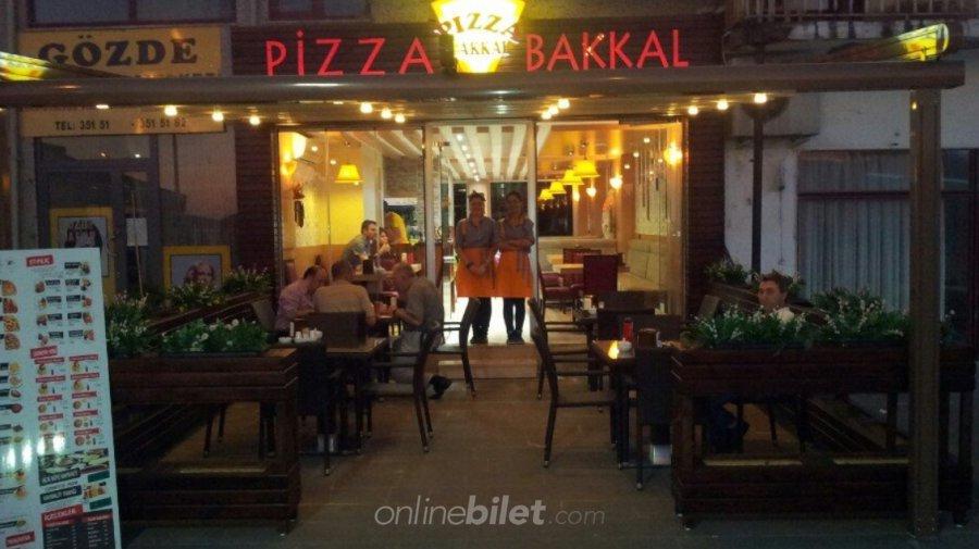 pizza bakkal hopa
