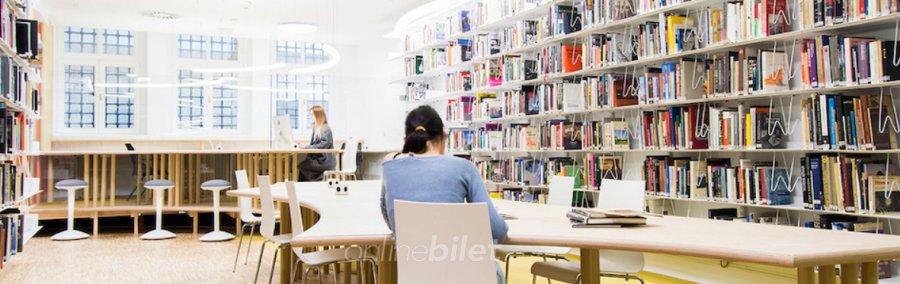 salt galata kütüphane