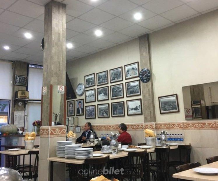 mavi köşe lokantası denizli