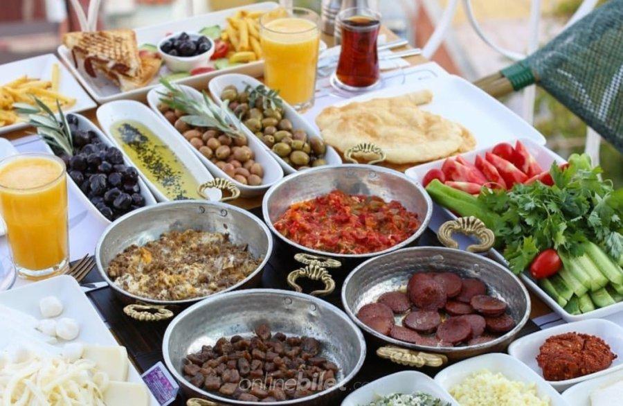 zeytin dalı alanya kahvaltı