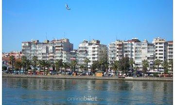 İzmir'in En Güzel Semtleri