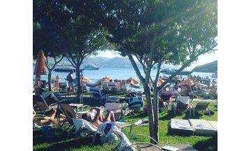 Bodrum'un En İyi 10 Beach'i