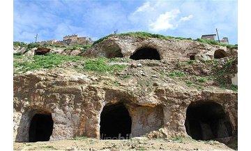 Yücelen Mağaraları