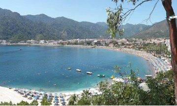 Marmaris'in En Güzel 11 Plajı