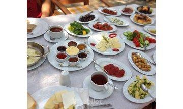 Akçay'da Kahvaltı Yapılacak Yerler
