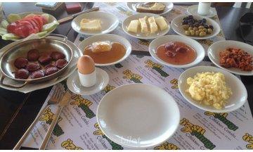 Afyon'daki En İyi 8 Kahvaltı Adresi