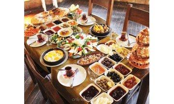 Alanya'nın En İyi 8 Kahvaltı Mekanı