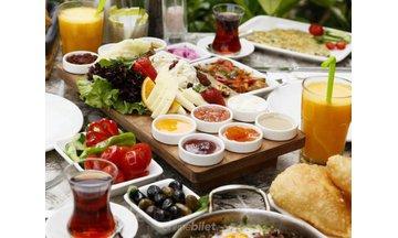 Antalya'nın En İyi 14 Kahvaltı Mekanı