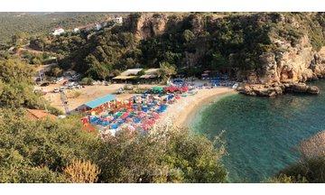Antalya'nın En İyi 10 Beach'i