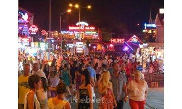10 Favori Mekan ile Fethiye'de Gece Hayatı