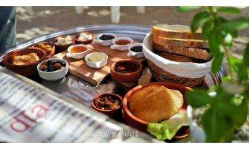 Bodrum'un En İyi 10 Kahvaltı Mekanı