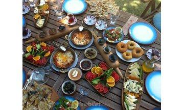 Çeşme ve Alaçatı'nın En İyi 8 Kahvaltı Mekanı