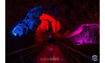 Gökgöl Mağarası