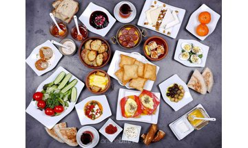 Eskişehir'in En İyi 7 Kahvaltı Adresi