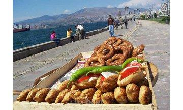 İzmir'in Sokak Lezzetleri