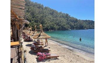 Fethiye'nin En İyi 10 Beach ve Plajı