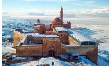 İshak Paşa Sarayı'nın Hikayesi